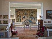 Château de Loubens-Lauragais - Intérieur - 04 - 2016-06-05