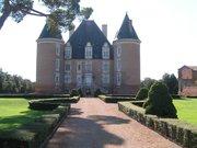 Château de Saint-Elix-le-Château