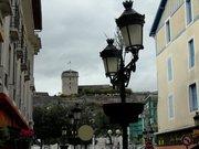 Le Château Fort de Lourdes