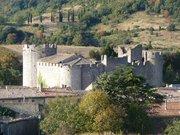 Villerouge-Termenès château