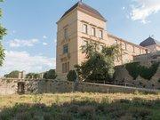Château de Castries-Jardin de broderie de buis-20150525