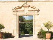 Château de Castries-Porte du Jardin-20150525
