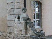 Montpellier-Château d'Ô-Sphinge