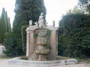 Montpellier-Château d'Ô-Fontaine