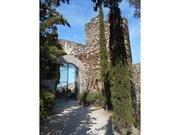 Castellnou dels Aspres. El castell 11