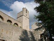 Citadelle de Sisteron - Le donjon