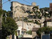 Château Saint Marcellin à Boulbon