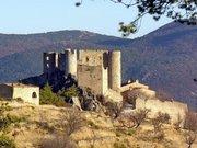 Château de Bargème