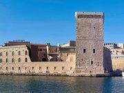 Fort Saint-Jean (Marseille), August 2018