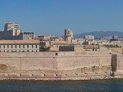 Fort Saint-Jean (Marseille) 2018