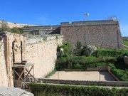 Marseille - Fort Saint-Nicolas 08