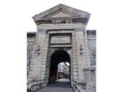 Briançon cité Vauban Porte de Pignerol