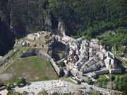 Les fortifications de Vauban de Briançon