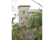 Chateau -arriere tour E- Montfort-sur-Argens