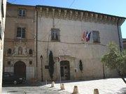 Palais des Comtes de Provence