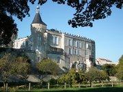 Château de Jonzac (Hotel de ville)