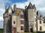 Château - Neuvicq le Château
