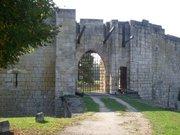 Château de Nieul-lès-Saintes