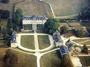 Plassac. Le Château