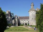 Château d'Usson - Le Château des Enigmes