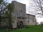 Château de Villeneuve-la-Comtesse