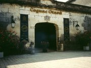 Otard Château de Cognac
