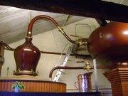 La distillerie du domaine
