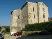Montbron castle