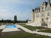 Château de Montchaude, south side