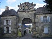 Château de Blérancourt et son  musée  franco-américain