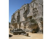 Château de Coucy - Salle des Preuses
