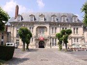 château de Villers-Cotterêts