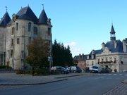 Donjon de Vic-sur-Aisne