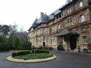 Château de Montvillargenne