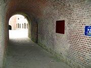 Péronne Historial (accès voûté) 1