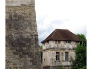 Picquigny château (pavillon Sévigné)