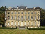 Condé-sur-l'Escaut - Château de l'Hermitage