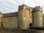 Château-musée de Boulogne-sur-Mer - Chateau Comtal