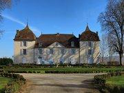 Château de Roche-sur-Loue