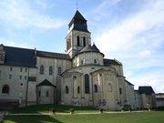 l'Abbaye Royale Fontevraud