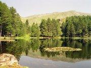 Lac de Créno