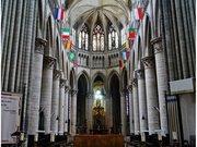 Rouen Cathédrale Primatiale Notre-Dame-de-l'Assomption Innen Chor