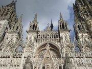 Rouen, Cathédrale Notre-Dame