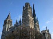 Rouen, Cathédrale de Notre-Dame