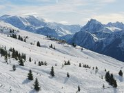 Paradiski - Domaine de ski