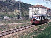 Trains du Vivarais dit Le Mastou
