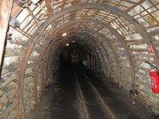 Underground mine Ales 2