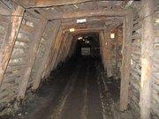 Underground mine Ales