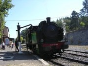Chemin de fer à vapeur des Cévennes