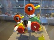 Musée jouet Jura